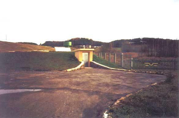 Дубровская микро-ГЭС