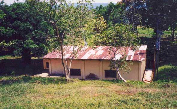 Микро-ГЭС Гуакамайяс