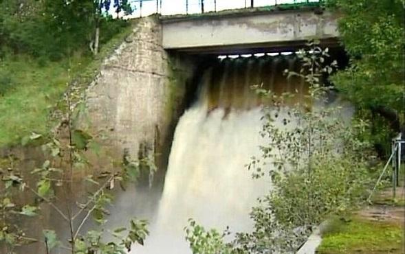 Ивановская микро-ГЭС