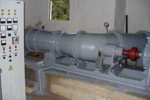 Гидроагрегат Пр-30