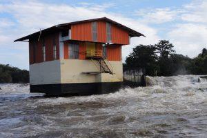 Мини-ГЭС Гранхоло-Сула, Суринам