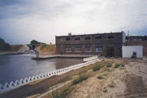 Ургутская малая ГЭС